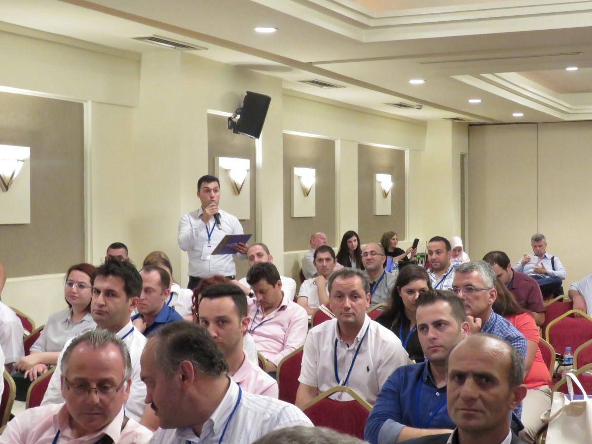 Trabzon Bilgilendirme Toplantısı 28 Temmuz'da düzenlendi