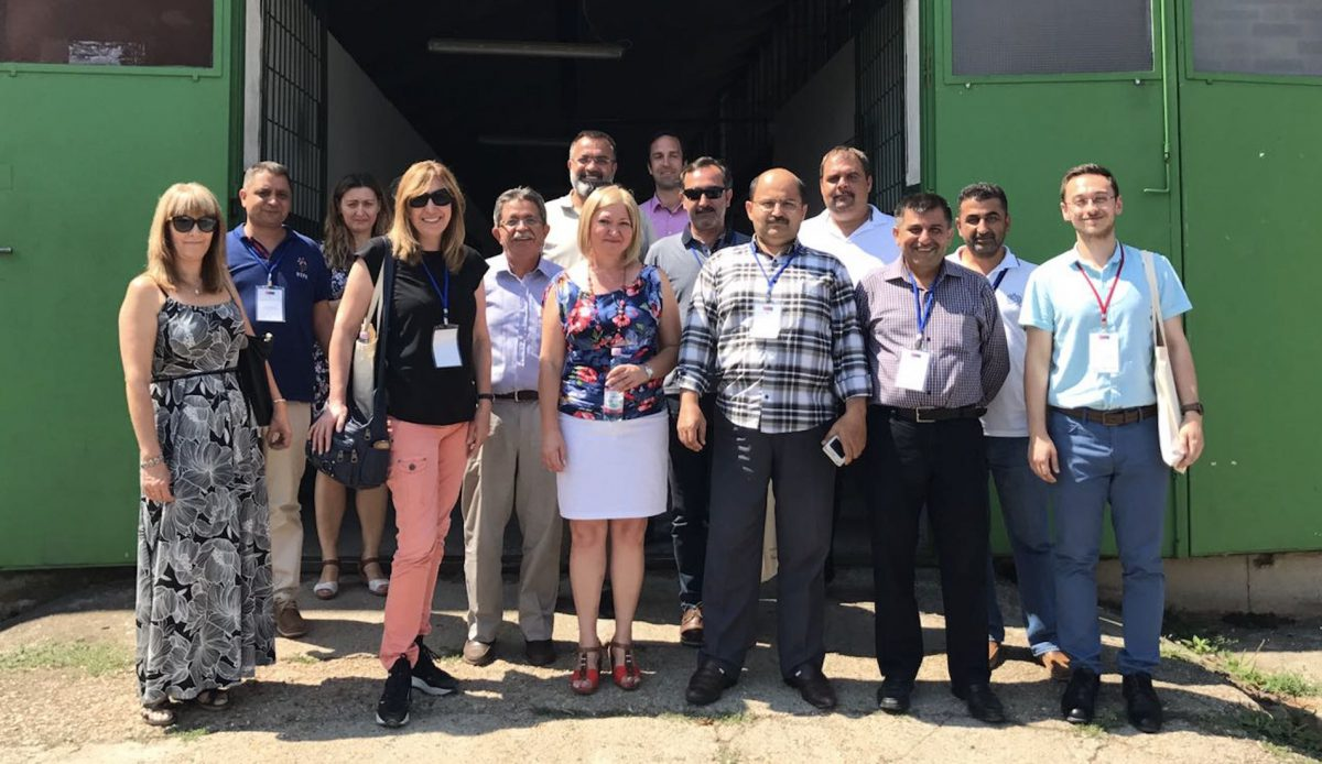 Teknik Öğretmenlerin Slovakya-Macaristan Çalışma Ziyaretleri Tamamlandı